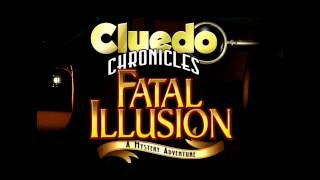 Cluedo Chronicles: Fatal Illusion (PC) - Literally Unplayable