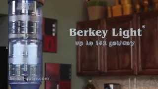 How to Choose a Berkey® System