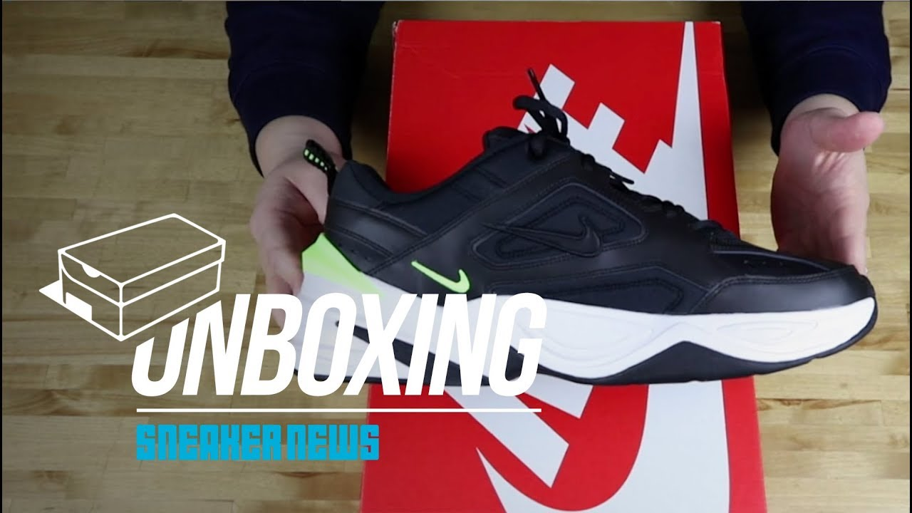 Unboxing The Nike M2K Tekno - YouTube a668c756e43d