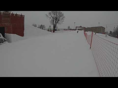 Problem with GoPro Hero 6. Freezing picture on video!