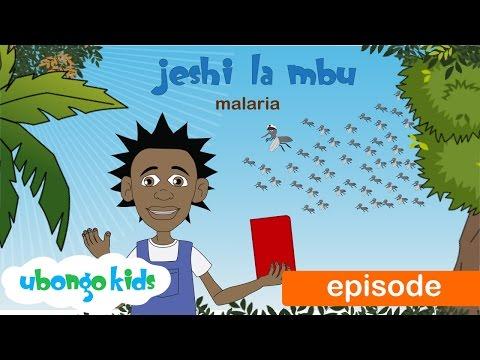 Ubongo Kids Webisode