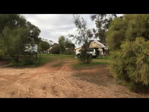 108. Port Pirie 24 Hour Stopover, South Australia