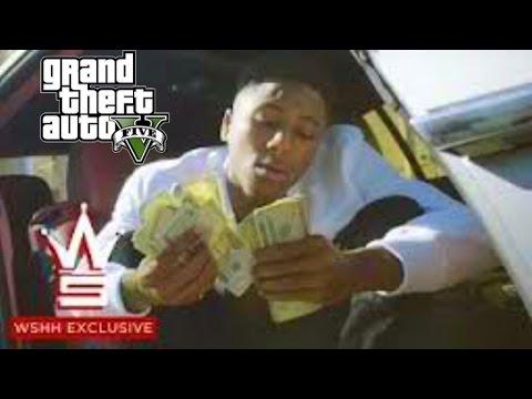 GTA 5: NBA YoungBoy -