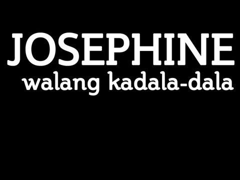 JOSEPHINE - YENG CONSTANTINO | HD Lyric Video