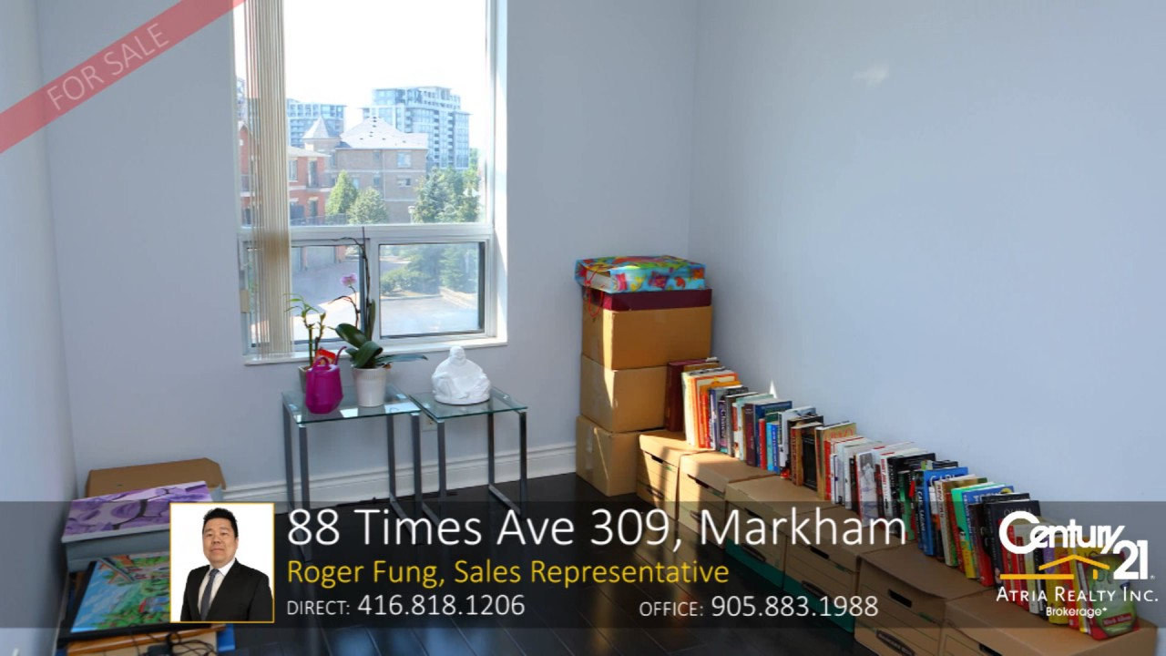 88 times ave 309 markham for sale by roger fung sales representative