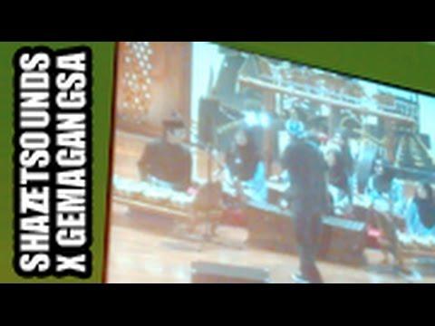 Shazet Sounds x Gema Gangsa - Behind The Scene