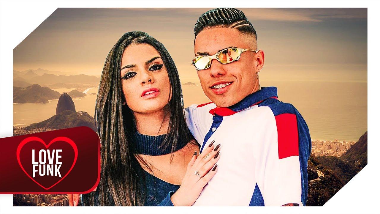 MC Menor MR - Obrigado Por Tudo Meu Deus - Oh Glória (VideoClipe) DJ RD