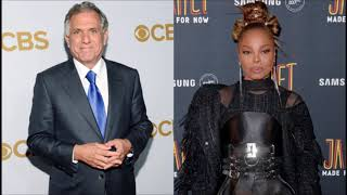 CBS CEO Was Obsessed With Ruining Janet Jackson's Career According To Sources