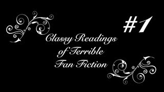 Classy Readings of Terrible Fan Fiction: The Lust Star