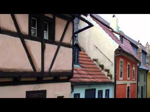 Пражский Град и Градчаны