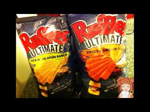 Uhh Yeah Dude - Ruffles Ultimate