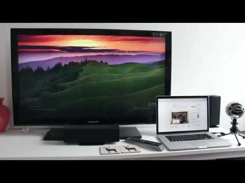 Video Stream for Google Chromecast