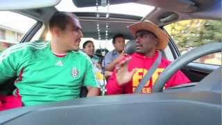 Repeat youtube video Mexican Driving School