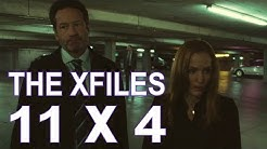 The X-Files S11 Ep 4 Stream Discussion