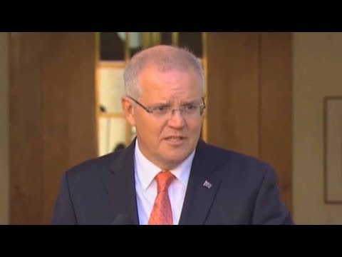 Australian government suffers parliamentary loss on asylum bill Mp3