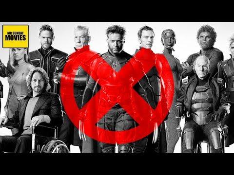 Why The X-Men Franchise & Dark Phoenix Failed