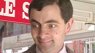 Sales Shopping | Mr. Bean Official