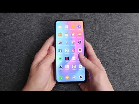 Recenzja Xiaomi Mi Mix 3 - test Tabletowo.pl