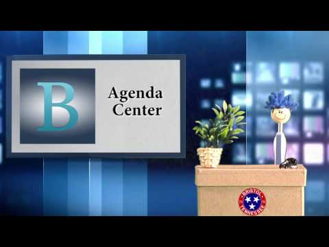Billy Bristol Discusses the Agenda Center