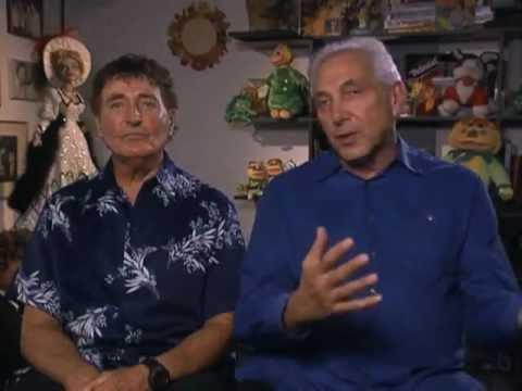 """Sid and Marty Krofft on naming """"H.R. PufnStuf"""" - EMMYTVLEGENDS.ORG"""