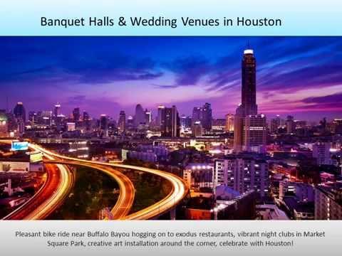 Banquet Halls Party Halls Wedding Venues In Houston Tx