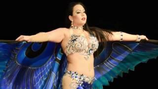 suraiya of poland isis wings new