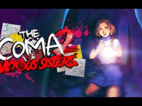 АЗИАТСКИЙ ХОРРОР! - The Coma 2: Vicious Sisters #2