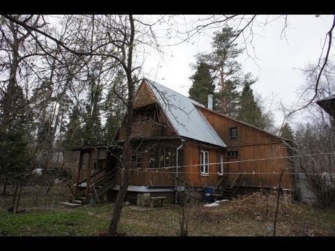 Пушкино/участок 12 соток с газом и домом.