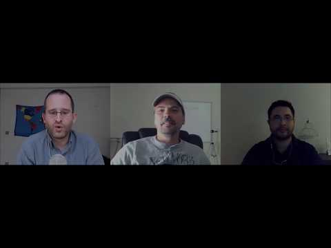 eCommerce Mastery review with Sam England and Sean Colman