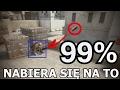 99% GRACZY NABIERA SIĘ NA TO!