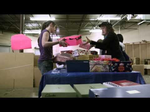 United Way of Greater Atlanta Campaign Video - 2013