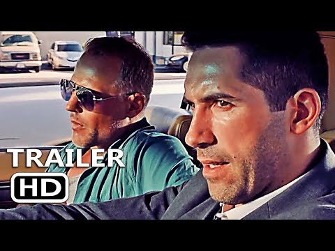 THE DEBT COLLECTOR Official Full online (2018) Scott Adkins