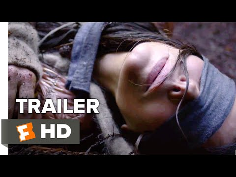 Bird Box Trailer #1 (2018) | Movieclips Trailers