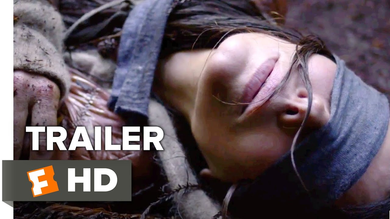 Download Bird Box Trailer #1 (2018) | Movieclips Trailers