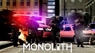Monolith Roleplay Event: The Purge Announcement
