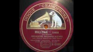 Malevaje - Tango argentin