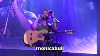 Pablo Alborán - Por fin, concierto Barcelona 19 junio 2015