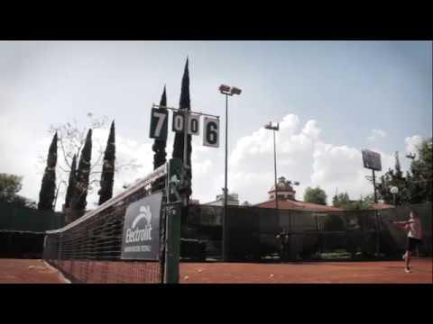 Academia Sánchez Casal en México Febrero 2018: Club de Puerta de Hierro, Guadalajara