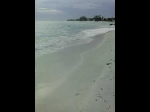 White coral sands beach, Barbados.  Travel & discover the world