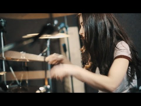 NOTHING MORE - THIS IS THE TIME (BALLAST) - DRUM COVER BY MEYTAL COHEN