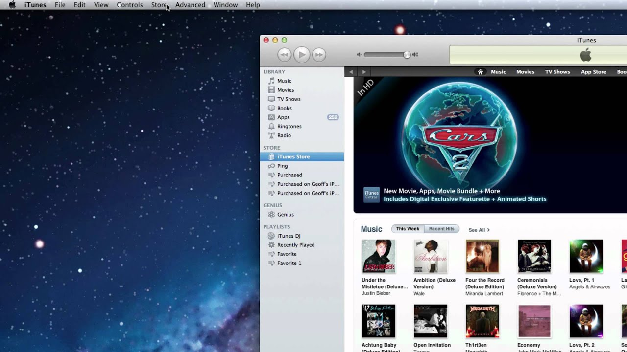 how to download youtube audio to itunes