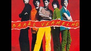 Barão Vermelho - Barão Vermelho (CD/Álbum Completo) [1982]