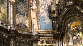 Монсеррат - Каталония, Испания - фильм Луизы Варфоломеевой(Фото и видео снято в сентябре 2013 г., 2013-12-07T15:52:01.000Z)