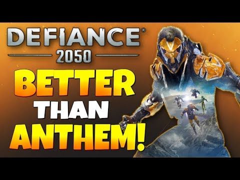 "Defiance 2050 - ""Better Than Warframe & Anthem!""...This Game is Amazing!!! (Trigger Warning) thumbnail"