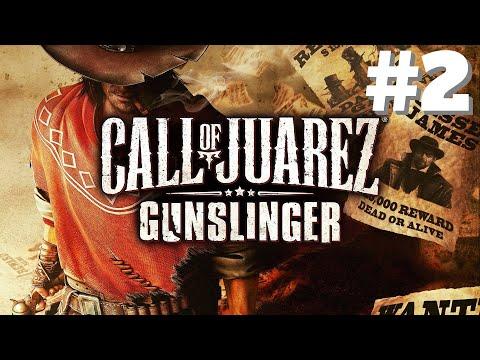 SZERETJÜK A VADNYUGATOT I COJ Gunslinger (PC) Story Mode #2