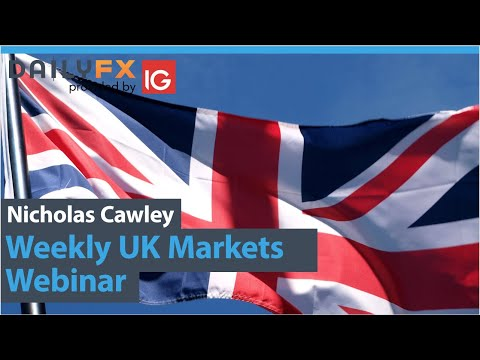 GBP/USD, EUR/GBP And FTSE 100 Price Analysis - UK Markets Webinar