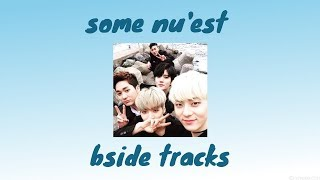 nu'est b-side tracks you should be listening to right now [a playlist]