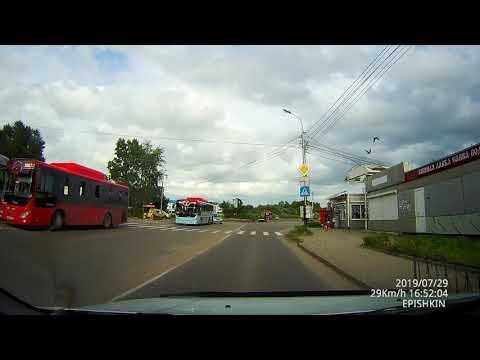 Хабаровск автопарк камикадзе