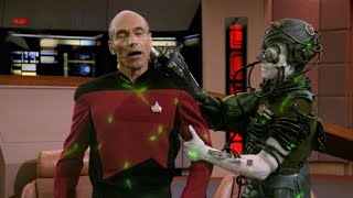 Things You Need to Know About Star Trek: The Next Generation