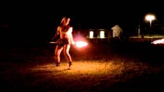 Fahrenheit - Amanda Fire Spear - 100_0031.MOV
